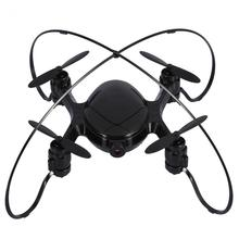 2Colors 2.4GHz Remote Control Quadcopter 6-Axle Mini Drone wi/ HD Camera RC ToyAltitude Hold Mode Real Time Video RC Helicopter