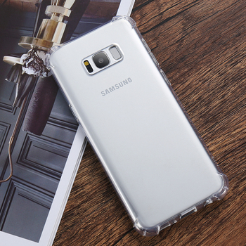 Back Cover Galaxy S8 Plus 5