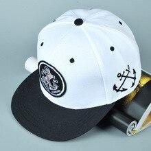 Novedad de 2018 algodón bordado moda estilo de hip-hop gorra de béisbol Cap  Snapback sombrero sombreros para los hombres  para l. ce8a0d9f5c1