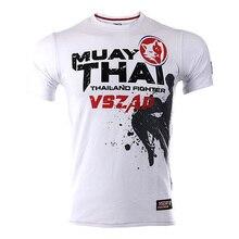 VSZAP  MMA / Muay Thai T-Shirt