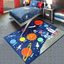 Купить с кэшбэком Play Mats Baby Toys mat carpet boys puzzle carpets girls Game Newborn Infant Kid Crawling Carpet Multifunctional Blanket Floor