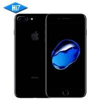 New Original Apple IPhone 7 Plus Smartphone 3GB RAM 128GB ROM Quad Core Fingerprint 12 0MP