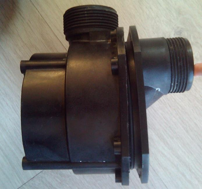 EA350 Whole Pump Wet End part,including pump body,pump cover,impeller,seal llewellyn d doctor who night of the humans