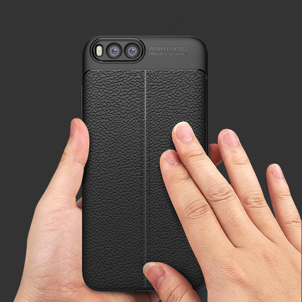Luxury Brand Soft Slim TPU Carbon Fiber Case for Xiaomi Redmi Note 4 4X 5A 5s Mi6 Mi5X A1 Mi5C Mi Note 3 3s 4 Pro 4A Case P25