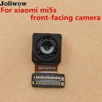 Front Facing Camera For Xiaomi Mi5s Camera 4 Million Pixels Give Silicon Case 1pc
