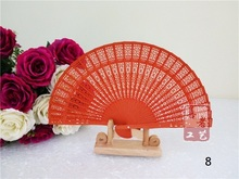 How to make asian paper fans