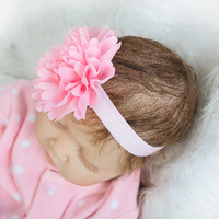 Newborn Girl Babies Child Princess Doll Fashion Birthday Gift
