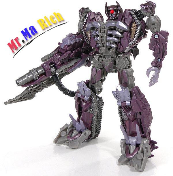 Voyager Class Movie Shockwave Action Figure Classic Toys For Boys Without Retail 1pcs bruticus onslaught swindle brawl classic toys for boys gift action figures without retail box