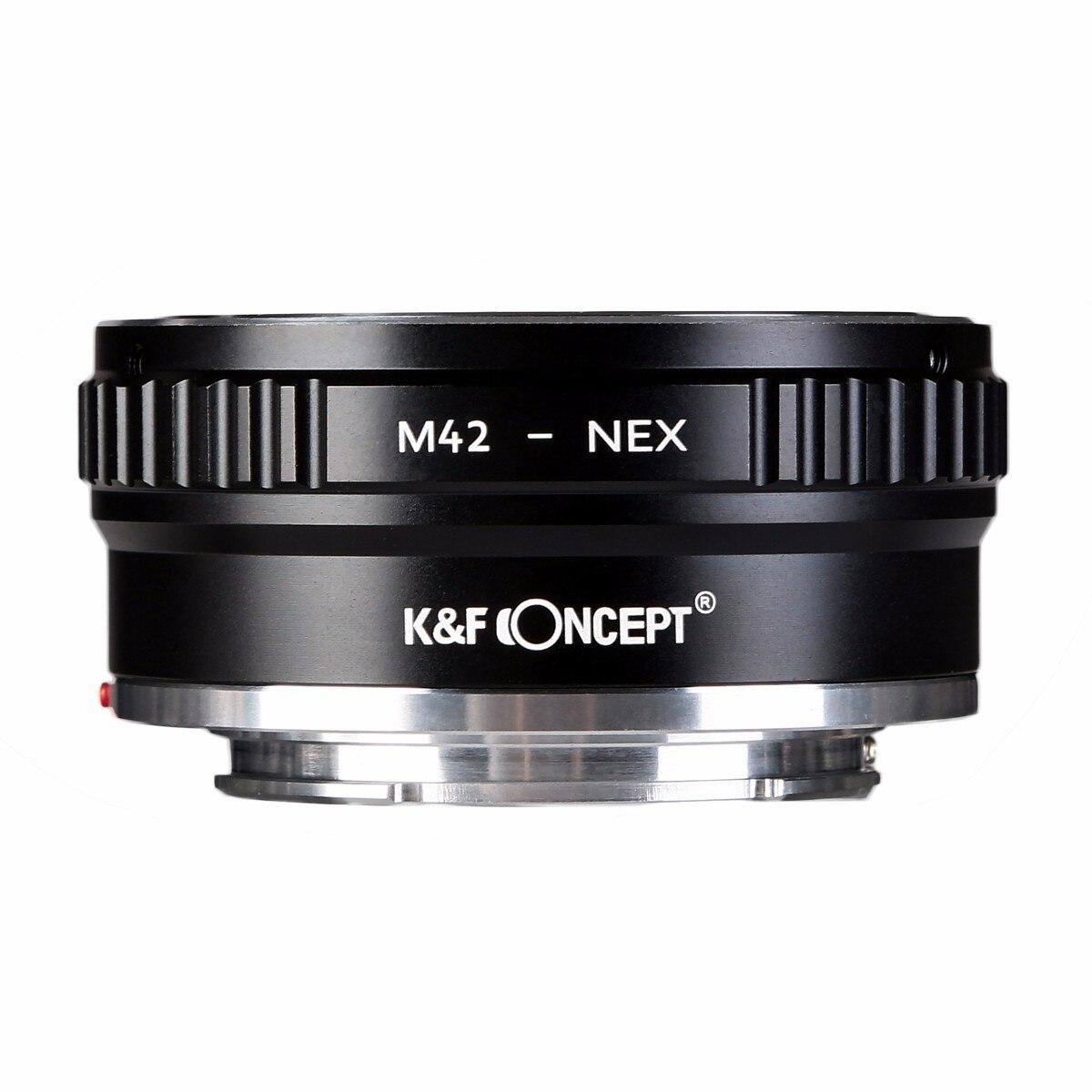 K&F konsepsiyası Bütün mis interfeysi Yüksək dəqiqlikli lens - Kamera və foto - Fotoqrafiya 3