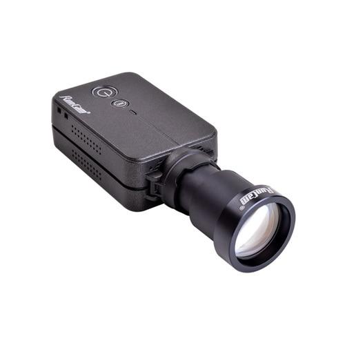 RunCam 2 как страйкбол версия HD WiFi FPV камера для FPV Дрон Rc самолет с батареей черный 16 мм 35 мм объектив - 5
