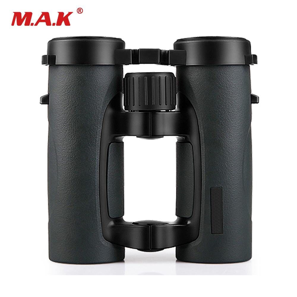 10X32 Binoculars Telescope High Power HD Waterproof Non-infrared Night Vision Wide Angle for Watching Hunting