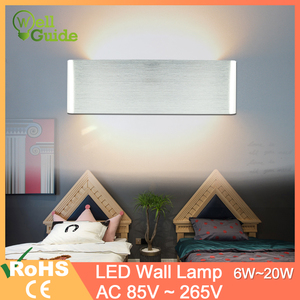 led wall Light Sconce Stair Al