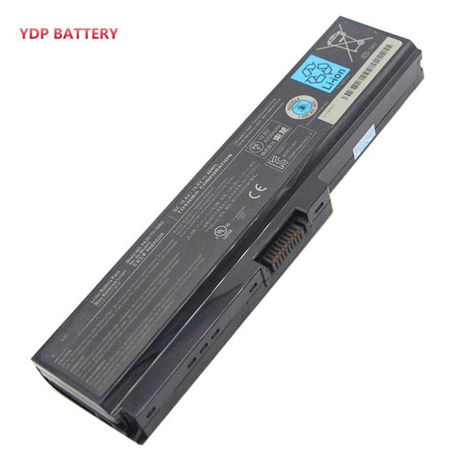 все цены на Original Battery For Toshiba L600 L730 L650 L645 L655 L700 L735 L750 L755 L740 L745 PA3817U PA3818U-1BRS PA3634U Free shipping онлайн