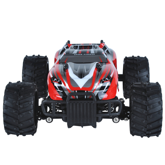 Rc Car 1 16 On Remote Controlled Traas Electric 2 4g Radio Rmote Control Drift Toy 2wd Off Road Vehicles