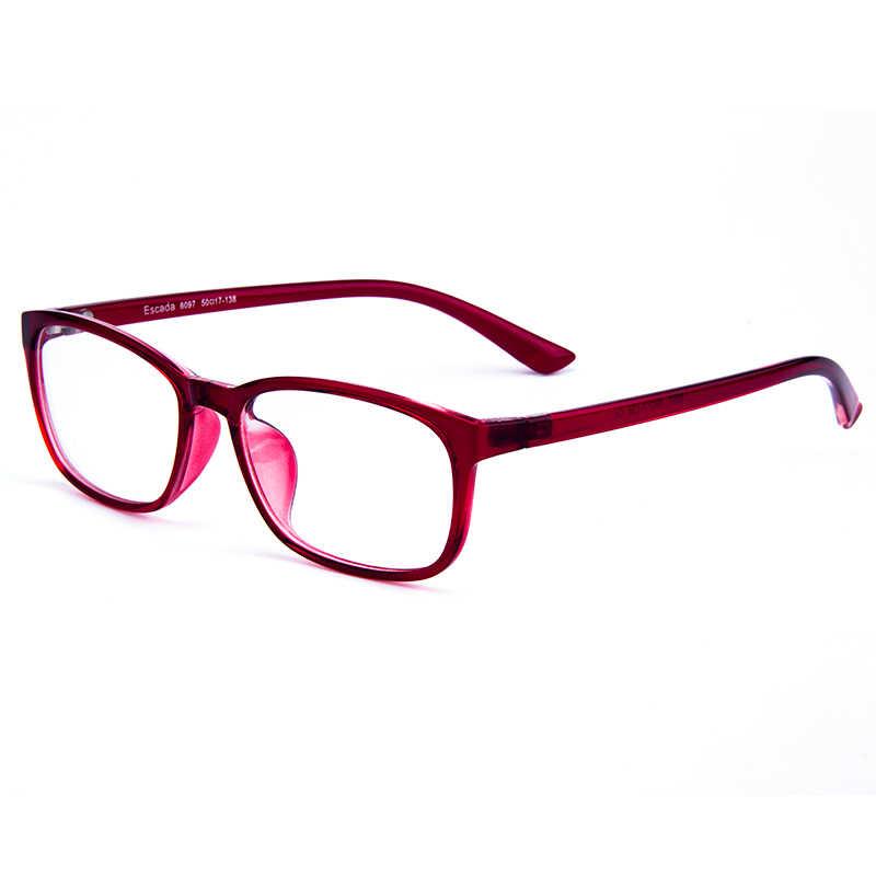 Gmei אופטי Ultralight כיכר קטן פנים משקפיים מסגרת TR90 גברים ונשים מותג מעצב Presbyopic אופטי מסגרות Oculo G6097