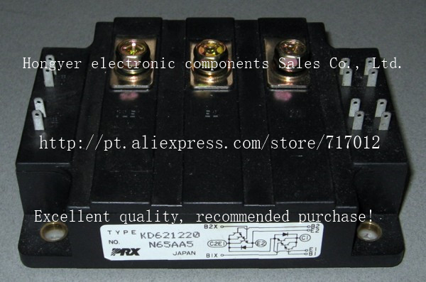 Free Shipping KD621220 No New(Old components,Good quality) , ,Can directly buy or contact the seller cm200dy 12h no new old components good quality power module 200a 600v can directly buy or contact the seller free shipping