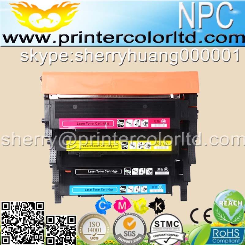 цена на color toner cartridge for samsung CLP320 CLP 320 321 325 CLX3180 CLX3185 CLX 3185 3180 CLT407S CLT-407S CLT 407S CLT-K407S 407