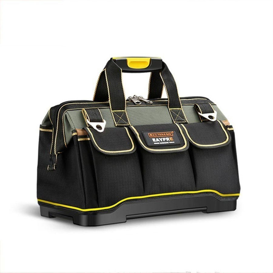 Multifunctional Tool Bags Waterproof 13 16 18 20 Inches For Electrician Professional Oxford Cloth Bags Large