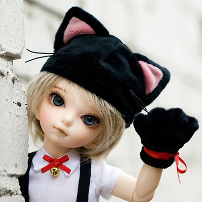 все цены на Fairyland Littlefee Shiwoo sd/bjd dolls 1/6 body model tsum girls boys dolls toys shop dollhouse silicone resin онлайн