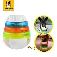 Petmateペットおもちゃ三層タワータンブラーデザイン漏れ食品玩具製品ゴールデンレトリバー犬ローリングドレントレーニング食品玩具
