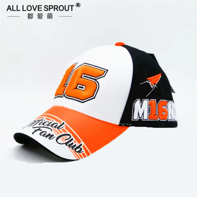 2019 new M16 Snapback   Caps   Hats For Men Women Racing   Baseball     Caps   Bones Skateboard