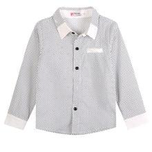 Рубашка для мальчиков Fashion Cool Kids