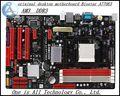 Originais motherboard desktop para Biostar A770E3 placas Soquete AM3 DDR3 16 GB USB2.0 mainboard Frete grátis