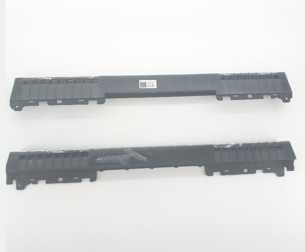 Brave Ssea New For Dell Alienware 17 R4 09cfwg Hing Tail Rear Cover Heat Dissipation Outlet Baffle Reliable Performance