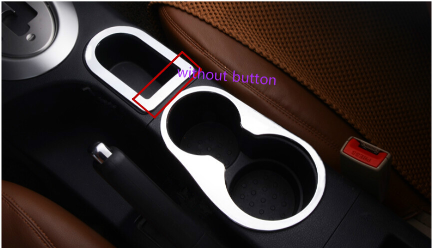 For nissan qashqai 2008 2009 2010 2011 2012 2013 water cup holder decoration cover trim storage box cover trim 2pcs car rear trunk security shield shade cargo cover for nissan qashqai 2008 2009 2010 2011 2012 2013 black beige