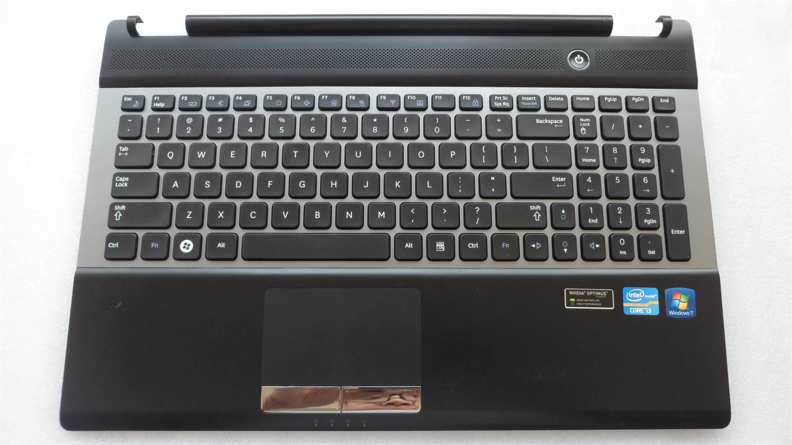 FOR samsung RC528 RC530 keyboard shell TOP