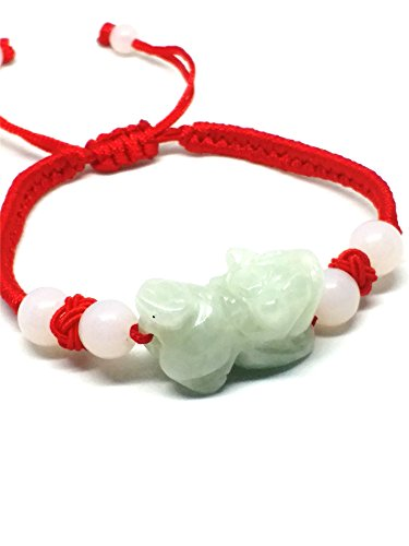 Burmese Natural Jade Braided Rope Amulet Bracelet Fashion Temperament Jewelry Gems Accessories Gifts Wholesale
