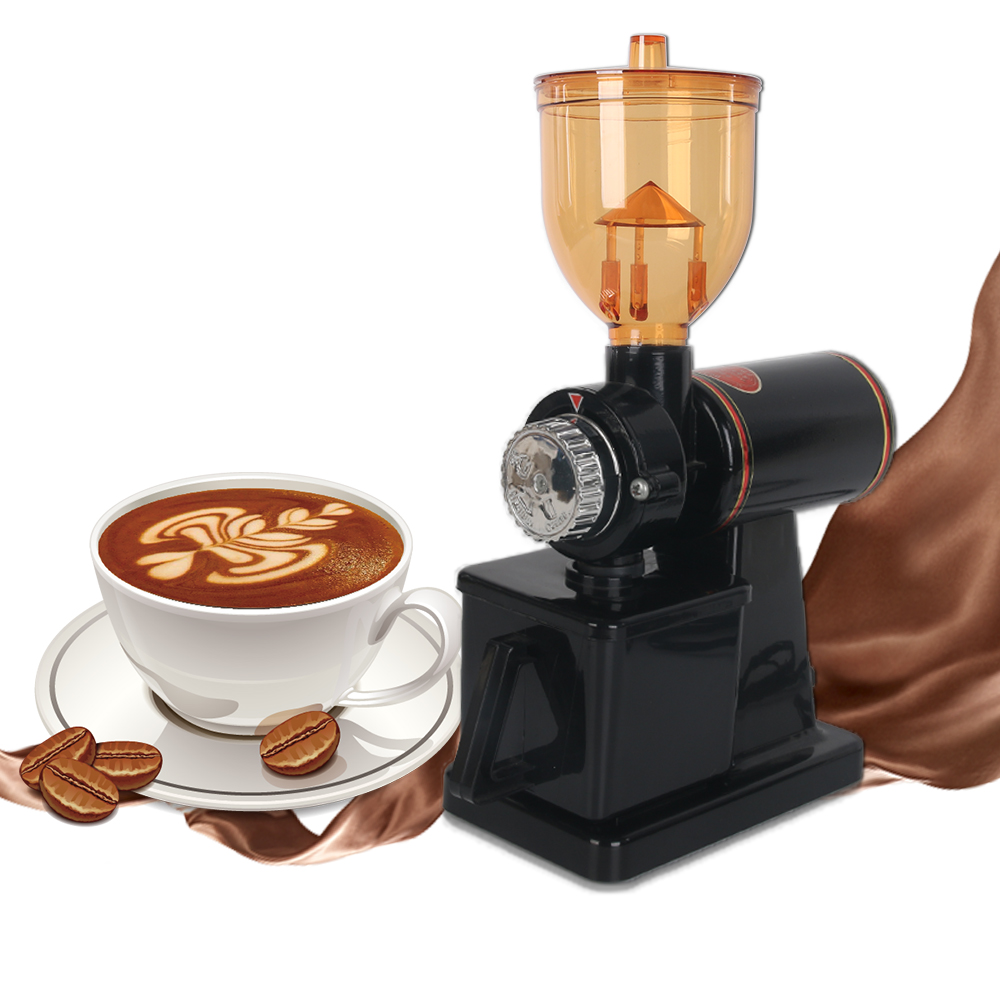 ITOP Coffee Grinder Electric Fresh Grind Coffee Bean Grinder with Stainless Steel Blade for Bean Seed Nut Spice Herb Pepper