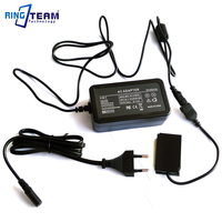 Free Shipping EH 5 + EP 5C EN EL20 AC Adapter Kit for Nikon Digital Cameras1 AW1 J1 1 J2 1 J3 S1 V3 COOLPIX A and DL24 500