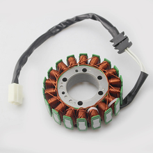 Motorcycle Magneto Stator Coil For Yamaha YZF R6 1999 2000 2001 2002 R6 Champion Limited Edition 2001 5EB-81410-00-00