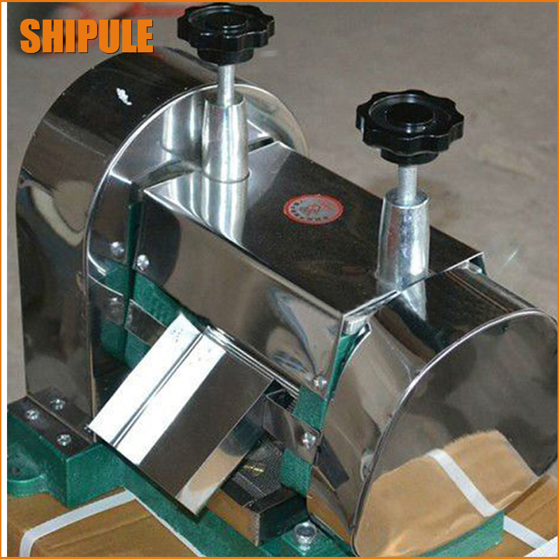SHIPULE 2017 hot sale sugarcane juice making machine