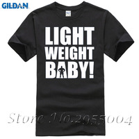 Light Weight Baby Letters Printed T Shirts Men Cotton Short Sleeve Mens T Shirt Casual O