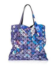 Fashion Laser PU Leather Big Size+ Women Tote Handbag +Lady Casual Handbag + Bolsa Feminina + Messenger Handbag+ Free Shipping