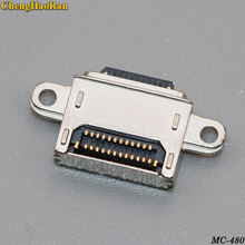 ChengHaoRan For Samsung Galaxy Note 8 Note8 N950 N950F USB Charging Connector Port Charge Port Dock Socket Jack