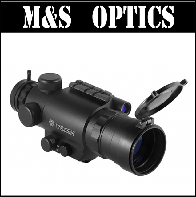 Cheap BOM3 VOMZ PNS 3X50 Night Vision Riflescpe