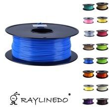 Glow In Dark Blue 1Kilo/2.2Lb Quality PLA 1.75mm 3D Printer Filament 3D Printing Pen Materials