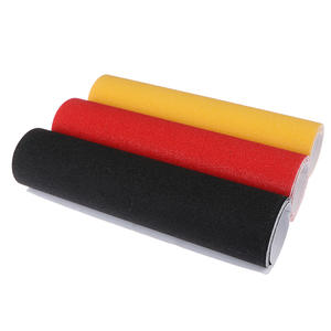 Grip-Tape Sticker Sandpaper Skateboard Deck Skating Scooter Professional Waterproof PVC