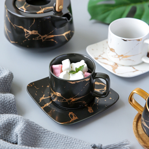Nordic Style Ceramic Marble Co