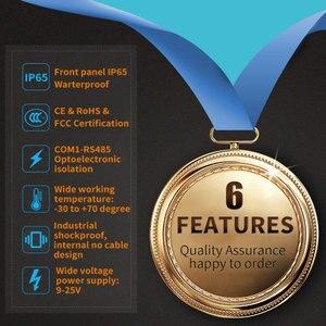 """Image 5 - באיכות גבוהה 15 """"מחשב לוח תעשייתי עם X86 תעשייתי מיני ITX האם Win7/Win8/Win10/לינוקס עבור מסנני מים שליטה"""