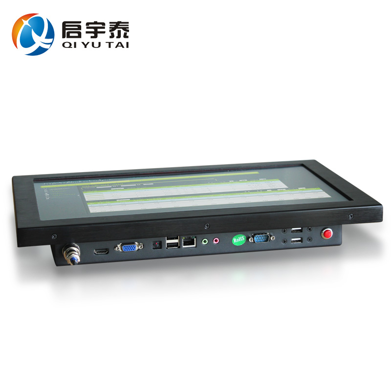 15.6 fanless all in one pc touch screen computer industrial panel pc Inter j1900 1366x768 2GB RAM 32G DDR3 industrial computer 22 touch screen resolution 1680x1050 all in one pc with cpuintel i7 4790 2gb ddr3 500g hdd