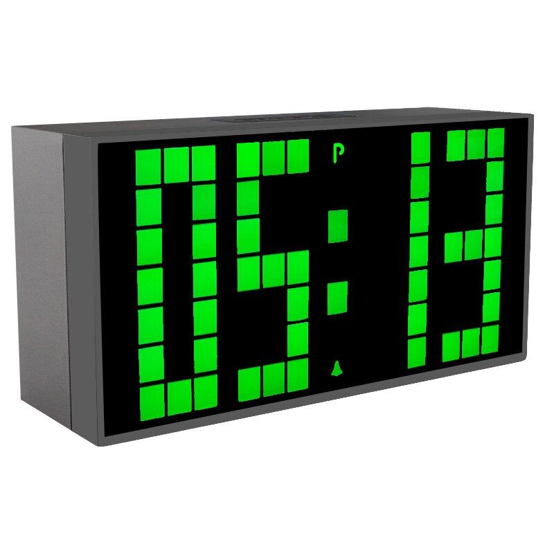 Super Promo #6748 KOSDA Desk Clock Stopwatch Timer Digital