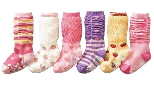 """12 пар/лот хлопок нескользящие детские носки """"носки """"""""для принцесс"""""""""""" принцессы носки для девочек девушки подарок младенческой Носки"""