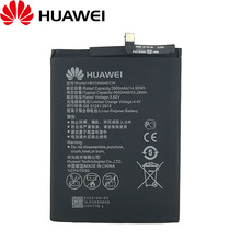Huawei New Original 4000mAh HB376994ECW Battery For Honor V9 8 pro DUK-TL30 DUK-AL20 Genuine Phone +Tracking Number