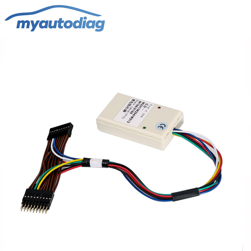 MB CAN Filter 5 In 1 For W221 W204 W212 W166 And X166 Professional MB CAN Filter 5 In 1 Mileage Programmer