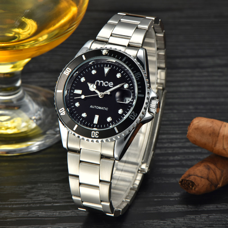 2017 Top design MCE Mens Branded Watches Expensive