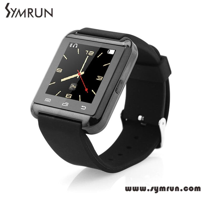 Bluetooth font b Smart b font font b Watch b font U8 WristWatch pk gt08 for